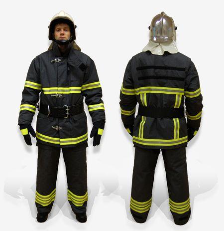 пожарная форма фото