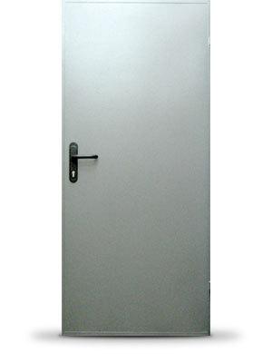 противопожарная дверь однопольная дпм 0130 пульс