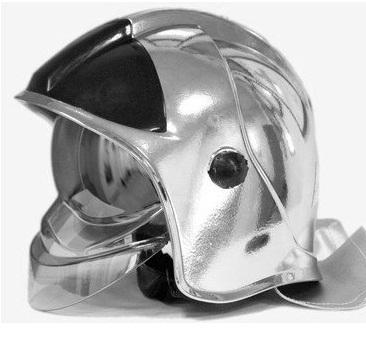 Шлем-каска ШКПС цвет серебро