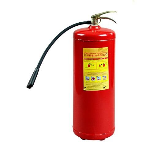 Тумба под огнетушитель оп-4