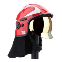 Шлем пожарного Calisia Vulcan