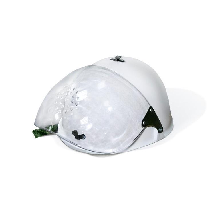 Защитная каска КЗ-94М, натуральная кожа