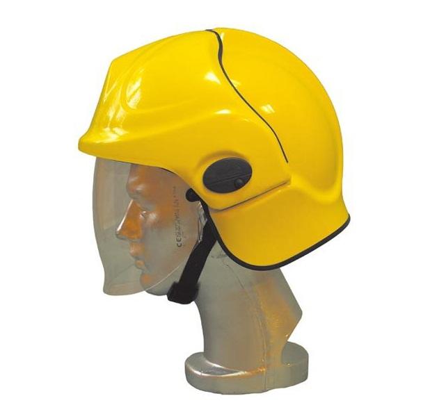 Пожарный шлем CROMWELL F-600