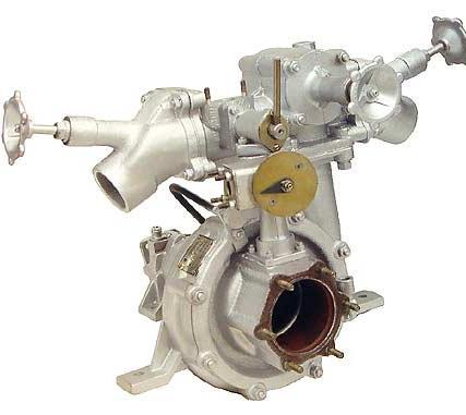 центробежный ПН-40 УВ