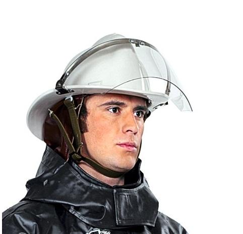 Каска пожарного КП-92