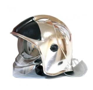 Шлем-каска ШКПС цвет золотой