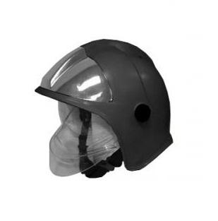Шлем-каска ШКПС, цвет черный